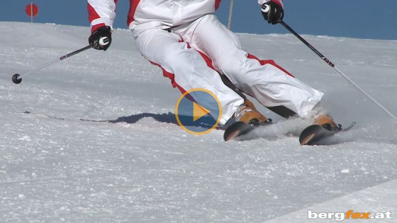 Alpinski tipps carving technik seasons tv