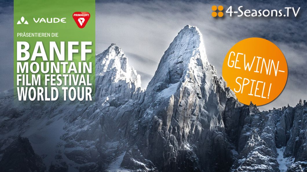 banff mountain film festival 2016 tickets gewinnen 4 seasons tv. Black Bedroom Furniture Sets. Home Design Ideas